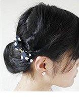两边头发少怎么梳头发 头发稀少的梳法