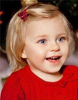 一岁宝宝短发发型图片女 1岁女宝宝短发型图片大全