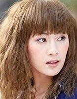 脖子短适合什么发型 流行短女发型图片