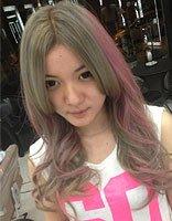 长头发染什么颜色年轻有气质 中长头发染颜色怎么操作呢