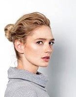 女生长头发超简单梳法 女生长头发的各种梳法