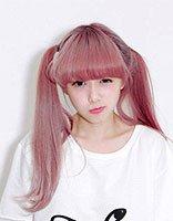 菱形脸长发适合什么发型 长发菱形脸适合的发型