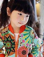 二年级小女孩长发怎么扎好看 小女孩中长发扎发