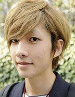 日本男士发型图片 日本帅哥发型