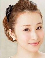圆脸留什么样的发型 50岁的女人圆脸发型