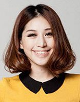 圆脸职业发型 韩版圆脸头发少适合什么发型