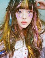 韩国秋冬头发流行哪个色 17年秋冬流行什么