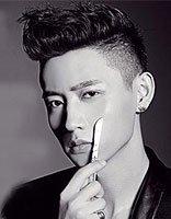 魏晨得发型叫什么烫 短发发型怎么烫好看