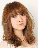 圆脸的人弄什么样的发型才好看 圆脸适合的发型图设计