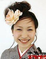 日本头发怎么盘怎么戴头巾 日本女人头发怎么盘