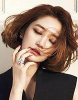 日本式中年发型 日本中年女性发型图