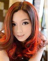 33岁的女人头发染什么颜色显年轻 染哪种颜色的头发显有气质