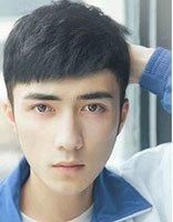 韩版男生最新发型 初中男孩帅气发型