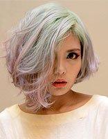 日韩好看的头发颜色 2017日本流行的头发染色