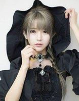 2017年韩国女生中长头发染色 韩式长头发头型