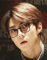 男式韩式明星发型 高个子男生适合的发型