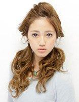 日本女生跳舞发型怎么扎 日本发型女生扎头发