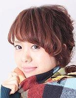 冬季女生编发发型步骤 冬季发型编发