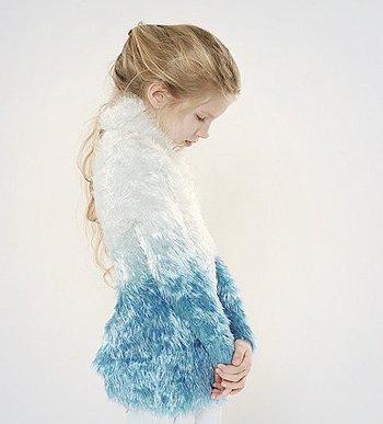 适合11岁小女生梳的发型图片 2017时尚小女孩梳发发型