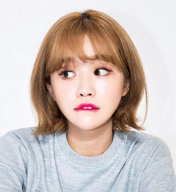 韩国哪些短发发型好看 女生中性短发发型