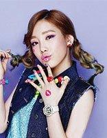 韩国发型梳法 适合学生的五种好看的自己梳头发型