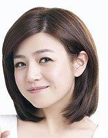 圆脸适合的短发发型 脸圆明星短发发型