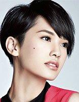 杨丞琳短发发型叫什么 时尚明星短发发型