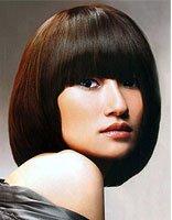 非主流美女沙宣发型图片 怎样梳好看的非主流发型