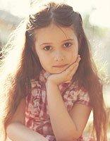 儿童长头发简单扎法 8岁女孩长头发扎法