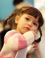 儿童短发扎辫子发型 短发辫子发型扎法步骤