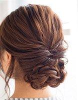 长头发怎么盘好看 盘长头发简单好看的步骤