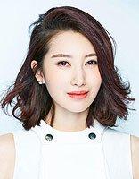 2017日韩中分短发发型图片 日韩中短发造型
