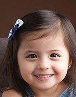 如何给小女孩子扎头发 三岁女孩子扎头发大全