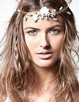 方脸适合什么发型和头饰 长方脸型适合的发型图片