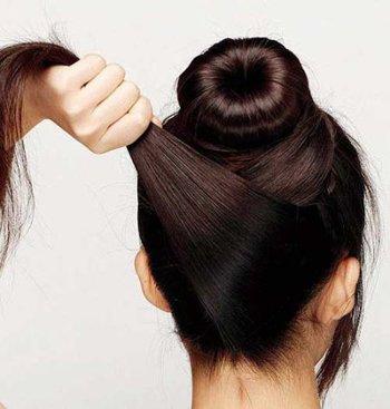 海绵球卷发器怎么用 海绵卷发器使用教程