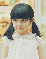 韩版少女发型梳法 11岁少女2017最喜欢的发型梳法