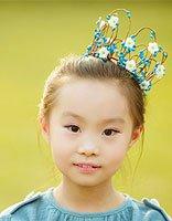 小女孩都有哪些梳头的发型 给小女孩梳的好看发型