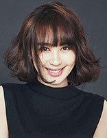 齐耳卷发发型图片 适合三十岁女性的卷发发型