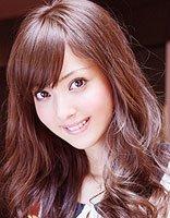 日韩最新发型图片 当今日本流行发型的颜色