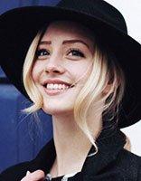 中年妇女冬季盘发设计 最时尚的冬季盘发发型
