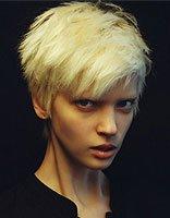 中性发型衣服怎么搭配 发型和服装的搭配