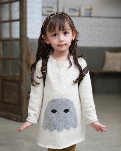 可爱三岁小女孩长头发图片 孩子长头发造型图片