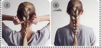 女童长头发要怎么绑好看 怎样绑长头发步骤