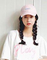长头发的女生怎样戴帽子好看 长头发好看的帽子造型