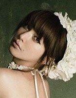 日式新娘发型怎么弄 清新日系新娘发型