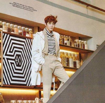 最流行的韩版男发型 韩男明星图片发型