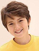 五年级小学生男生适合的发型 当今男生最流行发型