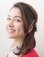 女生日常扎发步骤简单 韩式日常扎发
