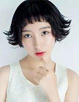 长脸小眼睛女生适合啥发型 长脸小眼睛女生适合的发型