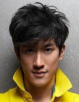 脸大男生新风潮发型 17年最流行的男士发型